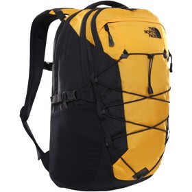 Borealis Rygsæk Summit Gold Ripstop/TNF Black - The North Face